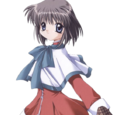Shiori Misaka