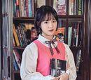 Jung Ye Eun
