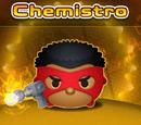 Battle with Chemistro