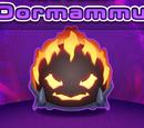 Battle with Dormammu