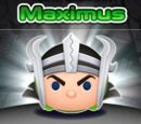Battle with Maximus