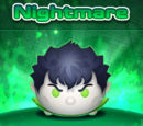 Battle with Nightmare