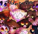 AlderClan (Unaligned2)