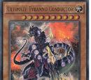 Ultimate Tyranno Conductor