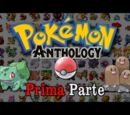 Pokémon Anthology