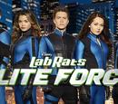 Gmwbmw44/Lab Rats: Elite Force season 2