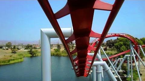 Flight Deck (California's Great America)