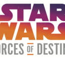 Star Wars: Forces of Destiny