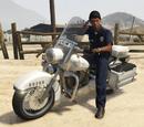 Officer Jernigan