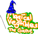 Magical Vegtibles: The Game