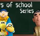 Days of School Series