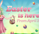 Easter 2017 Event