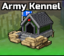 Army Kennel