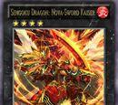 Sengoku Dragon: Nova-Sword Kaiser