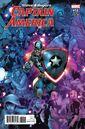 Captain America Steve Rogers Vol 1 16 R.B. Silva Connecting Variant.jpg