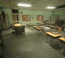 Средняя школа Святой Сибиллы