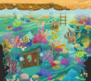 Crystal Reef