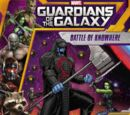 Guardians of the Galaxy: Battle of Knowhere