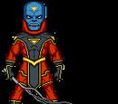 Exterminators (Multiverse)