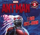 Ant-Man: I Am Ant-Man