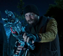 Ultron Blaster Gun