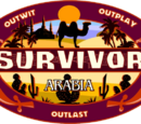 Survivor: Arabia