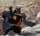 El Gundam Negro