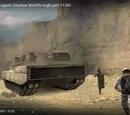 Raid on Bitar's Bunker