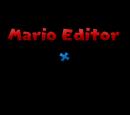 Mario Editor X