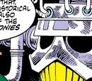 Head Robot (Earth-616)