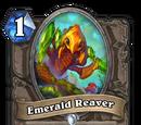 Emerald Reaver