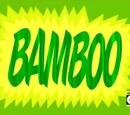Canción del Bambú