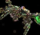Battle Sword Stealer