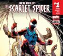 Ben Reilly: Scarlet Spider Vol 1 1