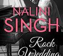 Portadas/Rock Wedding