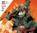 X-Men: Gold Vol 2 2