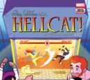 Patsy Walker, A.K.A. Hellcat! Vol 1 17