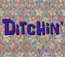 Ditchin' (gallery)