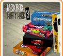Games developed by Jackbox Games