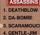 Gentle-Jim