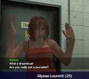 Alyssa Laurent