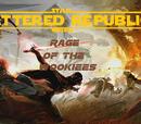 Star Wars: Rebellion: A Wookiee's Fight