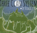 Three Clan System (Himalaya)