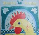 Rubby O' Chicken