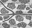 Huida de la Condesa Heugenloewd (Batalla)