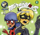 Miraculous Adventures Issue 1