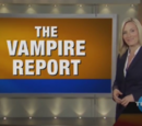 The Vampire Report: Special Edition