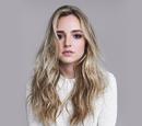 Katelyn Tarver