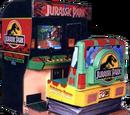 Jurassic Park (vuoden 1994 arcadepeli)