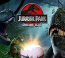 Jurassic Park: Online Slot